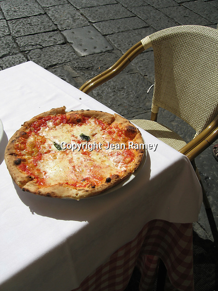 Pizza Perfection, Italy