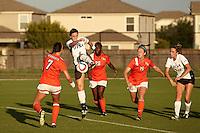 150823-Sam Houston State @ UTSA Soccer