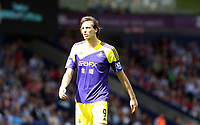 Sunday 01 September 2013<br /> Pictured: Michu.<br /> Re: Barclay's Premier League, West Bromwich Albion v Swansea City FC at The Hawthorns, Birmingham, UK.