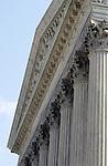 Supreme Court pillars Washington DC, pillars, Politics in the United States, Presidential, Federal Republic, united States Congress, Fine Art Photography by Ron Bennett, Fine Art, Fine Art photo, Art Photography,
