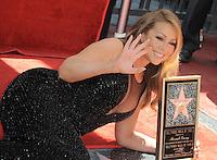 Mariah Carey Star