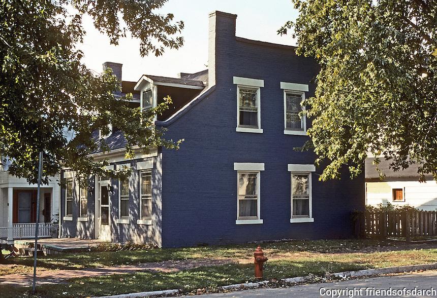 Alton:  House