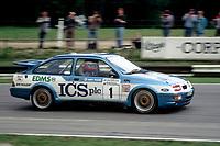 1987 British Touring Car Championship