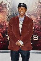 """Russell Simmons..Anteprima di """"La Furia dei Titani"""".. """"Wrath of the Titans""""..AMC Lincoln Square Theater..26/03/2012, New York..Foto Insidefoto / Marco Sagliocco....Only Italy"""