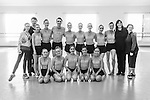 YAGP Studio Rehearsal March 2016