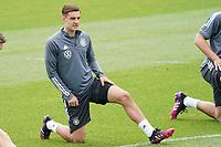 Florian Neuhaus (Deutschland Germany) - Seefeld 05.06.2021: Trainingslager der Deutschen Nationalmannschaft zur EM-Vorbereitung
