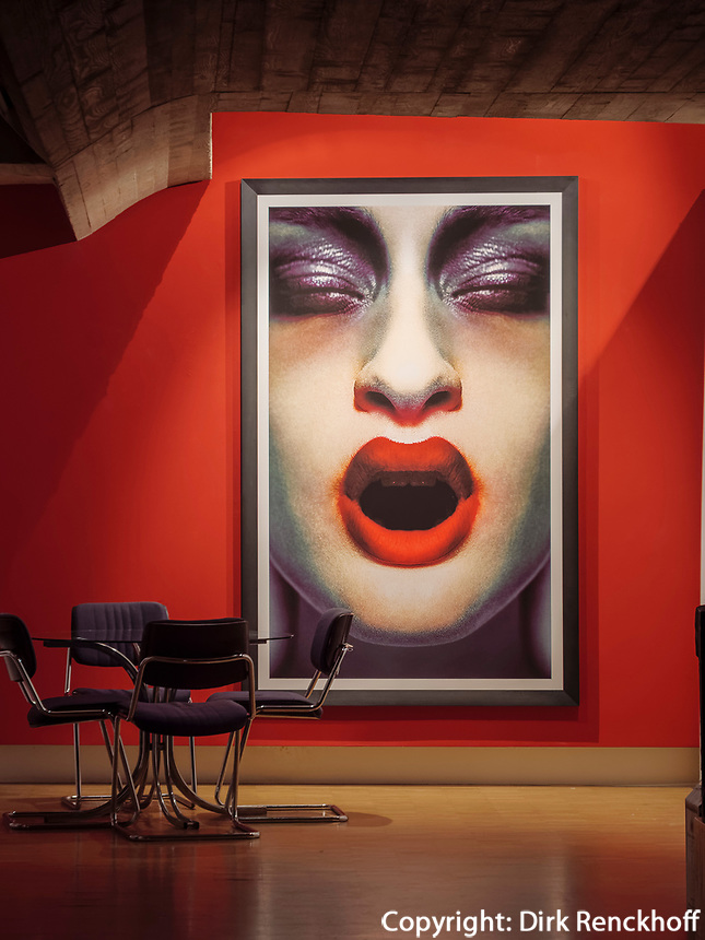 Galerie Claire Fontaine, 7 pl. de Clairefontaine, Luxemburg-City, Luxemburg, Europa<br /> Gallery Claire Fontaine, 7 pl. de Clairefontaine, Luxembourg, Luxembourg City, Europe