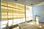 St George's School, Wallasey, Cheshire, UK. First passive solar-powered school in UK.