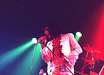 Queen 1975 Freddie Mercury ..© Chris Walter..