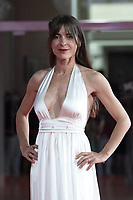 Audrey Dana attending the Les Choses Humaines Premiere as part of the 78th Venice International Film Festival in Venice, Italy on September 09, 2021. <br /> CAP/MPI/IS/PAC<br /> ©PAP/IS/MPI/Capital Pictures