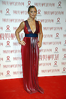 Virginie Efira - Sidaction 2017 Fashion Dinner - 26/01/2017 - Paris - France # DINER DE LA MODE DU SIDACTION 2017
