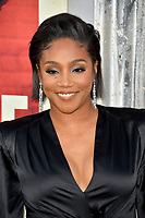 "LOS ANGELES, USA. August 06, 2019: Tiffany Haddish at the premiere of ""The Kitchen"" at the TCL Chinese Theatre.<br /> Picture: Paul Smith/Featureflash"