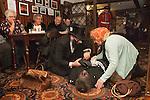 Antrobus Soul Caking Play. Antrobus Cheshire Uk. Plumley Knutsford Cheshire. 2012.