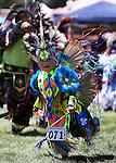 Stewart Father's Day Powwow - 2013