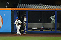 MLB: New York Mets vs Miami Marlins