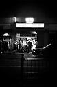 NIGHT BITES: LATE NIGHT STREET CAFE IN CAMDEN TOWN, LONDON