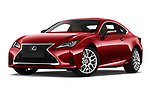 Lexus RC 300h Privilege Line Coupe 2019
