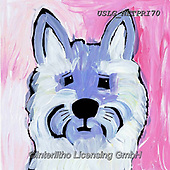 Nettie,REALISTIC ANIMALS, REALISTISCHE TIERE, ANIMALES REALISTICOS, paintings+++++,USLGNETPRI70,#A#, EVERYDAY pop art