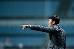 Jeju United Head Coach Cho Sung Hwan during the AFC Champions League 2017 Group H match Between Jeju United FC (KOR) vs Gamba Osaka (JPN) at the Jeju World Cup Stadium on 09 May 2017 in Jeju, South Korea. Photo by Marcio Rodrigo Machado / Power Sport Images