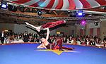 ESIBIZIONE CIRCENSE<br /> CIRCUS GALA - FESTA DI COMPLEANNO DI LAURA TESO ALL'ATA HOTEL MILANO 2010