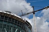 Tottenham Hotspur Stadium - 18.10.2018