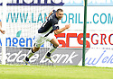 10/05/2008   Copyright Pic: James Stewart.File Name : sct_jspa02_falkirk_v_ict.MICHAEL HIGDON CELEBRATES AFTER HE SCORES FALKIRK'S FIRST.James Stewart Photo Agency 19 Carronlea Drive, Falkirk. FK2 8DN      Vat Reg No. 607 6932 25.Studio      : +44 (0)1324 611191 .Mobile      : +44 (0)7721 416997.E-mail  :  jim@jspa.co.uk.If you require further information then contact Jim Stewart on any of the numbers above........
