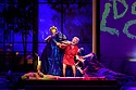 """EMBARGOED UNTIL 23:00 FRIDAY 18 OCTOBER 2019: English National Opera presents """"The Mask of Orpheus"""", by Sir Harrison Birthwhistle, libretto by Peter Zinovieff, at the London Coliseum, in its first London restaging in the 30 years since its premiere, coinciding with the celebration of Sir Harrison's 85th birthday. Directed by Daniel Kramer, with lighting design by Peter Mumford, set design by Lizzie Clachan and costume design by Daniel Lismore. Picture shows: Peter Hoare (Orpheus the Man)"""