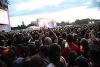 FESTIVAL LOLLAPALOOZA PARIS 2017