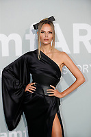 CAP D'ANTIBES, FRANCE - JULY 16:  Natasha Poly at the amfAR Cannes Gala 2021 during the 74th Annual Cannes Film Festival at Villa Eilenroc on July 16, 2021 in Cap d'Antibes, France. <br /> CAP/GOL<br /> ©GOL/Capital Pictures