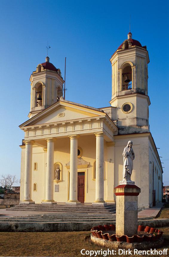 Cuba, Kathedrale in Pinar del Rio