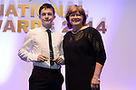 BG Awards 2014 Winners