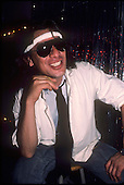 VAN HALEN, HOT FOR TEACHER VIDEO,1984, NEIL ZLOZOWER