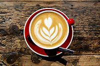 2019 11 22 Scott James owner of Coaltown Coffee Roasters, Ammanford, Wales,UK