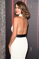 Sophie Porley<br /> at the British Soap Awards 2017 held at The Lowry Theatre, Manchester. <br /> <br /> <br /> ©Ash Knotek  D3272  03/06/2017