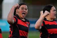 20200916 Rugby Girls Premier 2 Final – Sacred Heart College v Naenae College