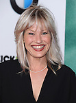 Joey Lauren Adams attends The Warner Bros. L.A. Premiere of Veronica Mars Movie held at The TCL Chinese Theatre in Hollywood, California on March 12,2014                                                                               © 2014 Hollywood Press Agency