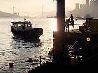 Hong Kong, Chine, China