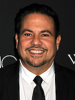 NEW YORK CITY, NY, USA - SEPTEMBER 18: Narciso Rodriguez arrives at the 2014 Icons Of Style Gala Hosted By Vanidades held at the Mandarin Oriental Hotel on September 18, 2014 in New York City, New York, United States. (Photo by Celebrity Monitor)