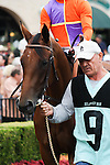 Beholder winner of a 2 yr. old Maiden race at Del Mar Race Course in Del Mar, California on July 22, 2012.