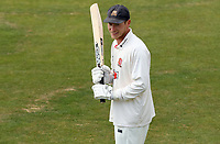 Tom Westley of Essex warms up prior to Essex CCC vs Durham CCC, LV Insurance County Championship Group 1 Cricket at The Cloudfm County Ground on 15th April 2021