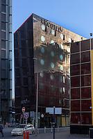 Hotel ARCOTEL Onyx, Reeperbahn 1 in Hamburg St.Pauli, Deutschland