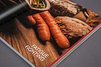 Cancer Focus Cookbook