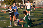 2014-15 girls soccer: Mountain View High School