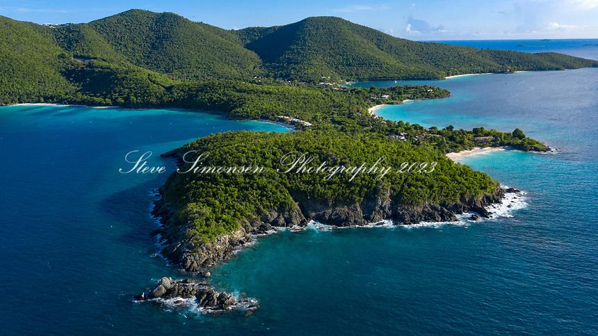 Caneel Bay<br /> St. John<br /> US Virgin Islands