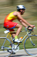 Spanish Triathlon Championships 2009