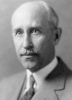 Orville Wright, 1928.