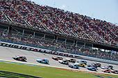 NASCAR Xfinity Series<br /> Sparks Energy 300<br /> Talladega Superspeedway, Talladega, AL USA<br /> Saturday 6 May 2017<br /> Erik Jones, Reser's American Classic Toyota Camry<br /> World Copyright: Matthew T. Thacker<br /> LAT Images<br /> ref: Digital Image 17TAL1mt1152