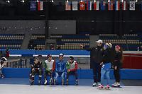 SPEEDSKATING: 05-12-2018, Tomaszów Mazowiecki (POL), ISU World Cup Arena Lodowa, ©photo Martin de Jong