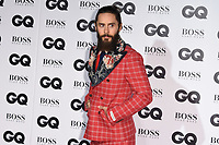 Jared Leto<br /> arriving for the GQ's Men of the Year Awards 2017 at the Tate Modern, London<br /> <br /> <br /> ©Ash Knotek  D3304  05/09/2017