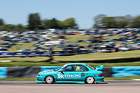 Joe Booth, Subaru Impreza, Retro 4WD during the 5 Nations BRX Championship at Lydden Hill Race Circuit on 31st May 2021